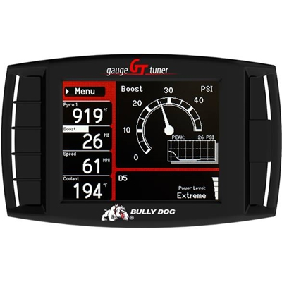 Bully Dog 40420 >> Bully Dog Triple Dog GT Platinum Diesel Tuner 40420 Review