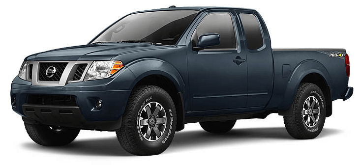 Bully Dog Programmer for Nissan Frontier