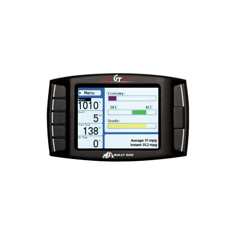 Bully Dog Triple Dog GT Gas Tuner 50 State Legal 40410